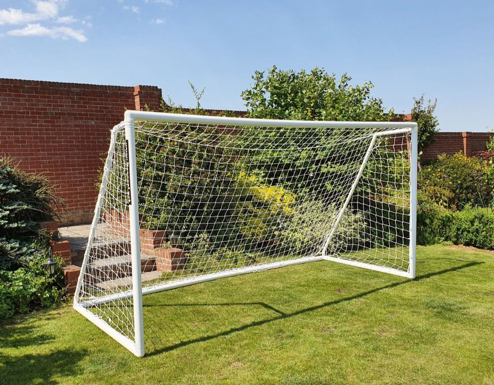 FOLDING GOAL FOR QUICK PLAY - 8'X6'